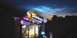 Domin's Pizza Bayilik
