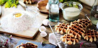Granny's Waffle Bayilik