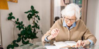Yaşlılık Aylığı Başvurusu